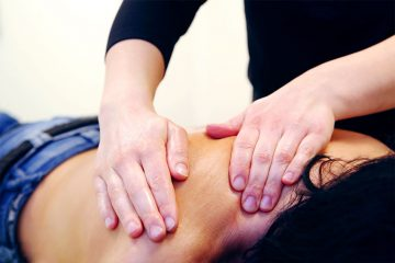 Massage Therapie